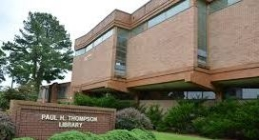Paul H. Thompson Library