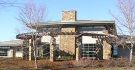 El Dorado Hills Library