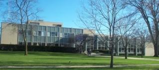 Flint Public Library