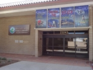 Santa Clarita Public Library - Valencia Branch
