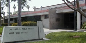 Eagle Rock Branch Library