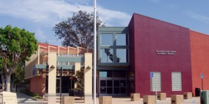 El Sereno Branch Library