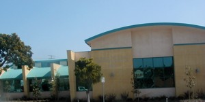 Mar Vista Branch Library