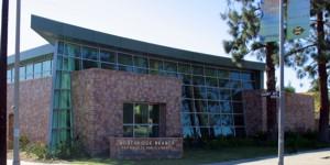Northridge Branch Library