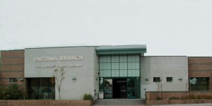 Pacoima Branch Library