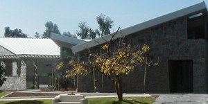 Palisades Branch Library
