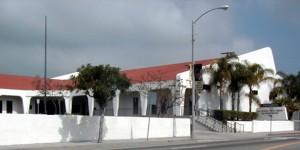 San Pedro Regional Branch Library