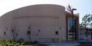 Sun Valley Branch Library
