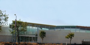 Sylmar Branch Library
