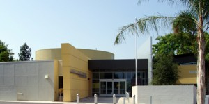 Valley Plaza Branch Library