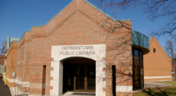Germantown Public Library