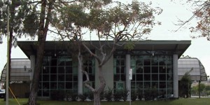 West Valley Regional Branch Library