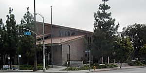 Wilmington Branch Library