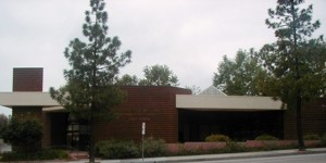 Porter Ranch Branch Library