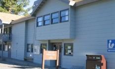 June Lake Library