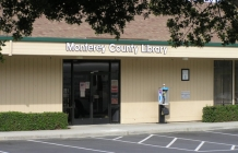 Prunedale Branch Library