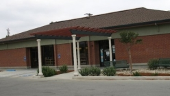 King City Branch Library