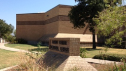 Grand Prairie Memorial Library