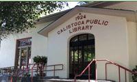Calistoga Public Library
