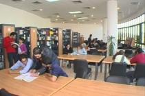Université Française d'Egypt Library