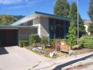 Greenville Branch Library