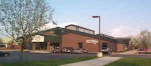 Huntington City-Township Public Library