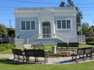 Ocean Park Branch Library