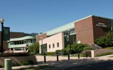 Wheaton Public Library