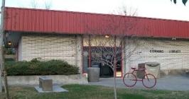 Corning Branch Library