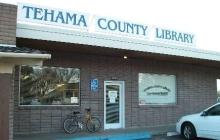 Los Molinos Branch Library