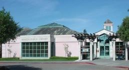 Benicia Public Library