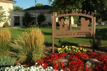 Fort Morgan Public Library