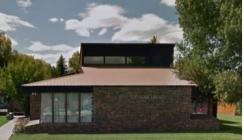 Gunnison Library