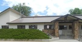 Hayden Public Library