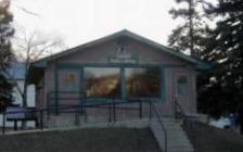 Yampa Public Library