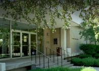 D. Leonard Corgan Library
