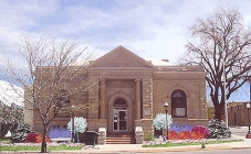 Carnegie Library of Trinidad, Colorado