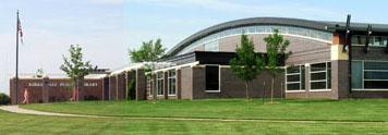 Kirkendall Public LIbrary