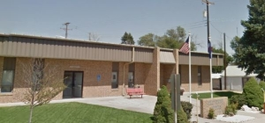 East Cheyenne County Library