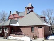 David M. Hunt Library