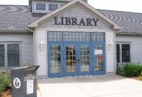 Canterbury Public Library