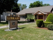 Warehouse Point Public Library
