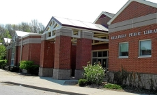 Killingly Public Library