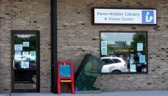 Penn Kidder Library Center