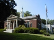 Booth and Dimock Memorial Library