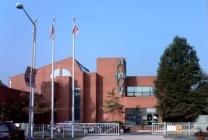 Juanita E. Thornton Library