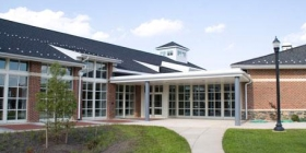 Woodlawn Library