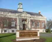 Longview Public Library System