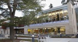 Los Gatos Public Library