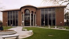 Sacramento City College Library